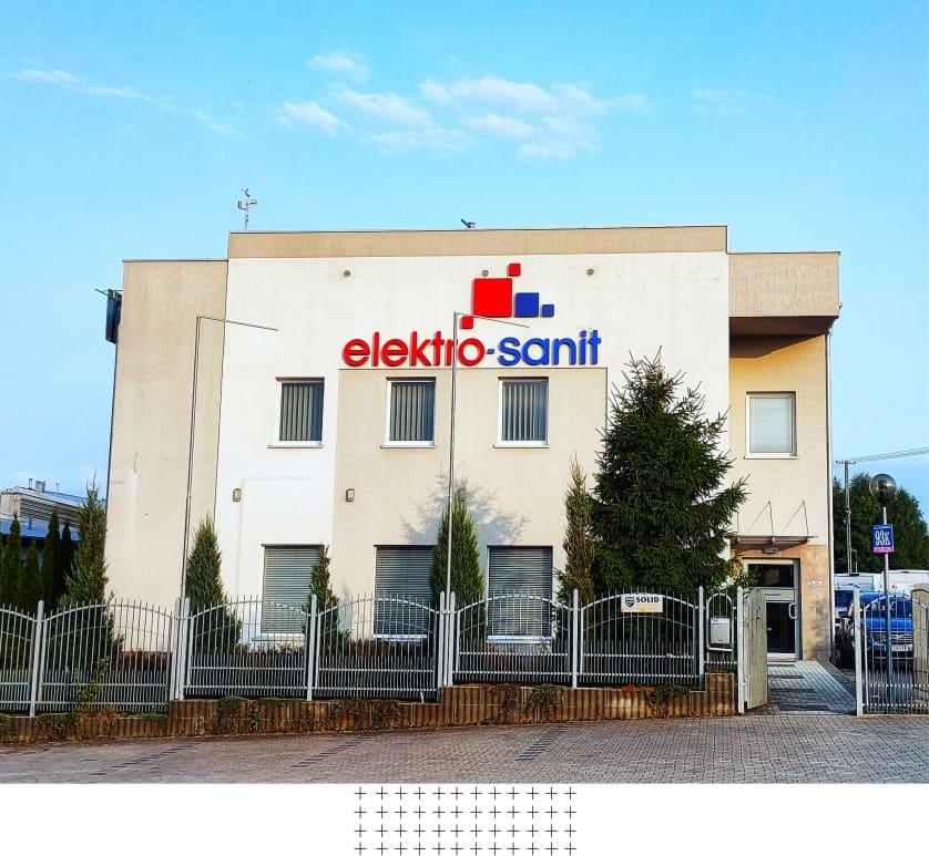 Elektrosanit Olsztyn